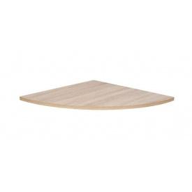 Приставка стола угловая BIUN Офис Лайн Гербор