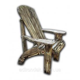 Крісло Адірондак Тераса 76х100х96 см