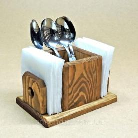 Підставка для столових приладів Мускат 20х13х11,5 см