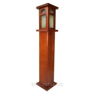 Светильник садовый Adirondak Стовпец