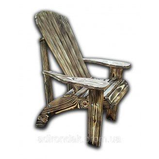 Кресло Адирондак Терраса 76х100х96 см