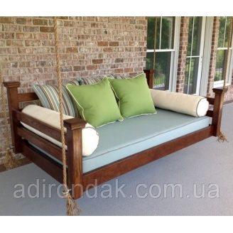 Кровать-качеля Adirondak 1950х1050х800 мм