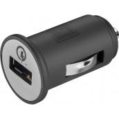 Автомобільний зарядний пристрій Platinum 2.0 Quick Car Charger