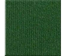 Зеленый безосновный ковролин эконом класс дешевый Бельгия