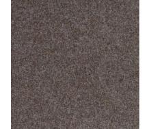 Коричневый износостойкий ковролин на резиновой основе Бельгия 3000
