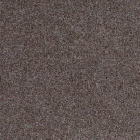 Коричневий зносостійкий ковролін на гумовій основі Бельгія 1000