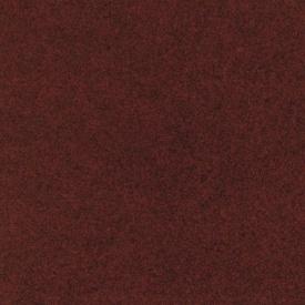 Красный износостойкий ковролин на резиновой основе 1 м