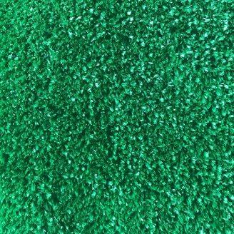 Декоративная искусственная трава ковролин для интерьера, для декора, для басейнов, для ландшафтов 1.5
