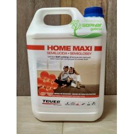 Однокомпонентний водний лак Tover Home Maxi 5 л
