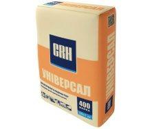 Цемент CRH, Универсал ПЦ ІІ/Б-К (Ш-З) М400 25 кг