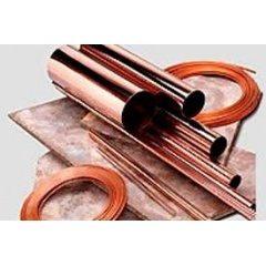 Кольорові метали