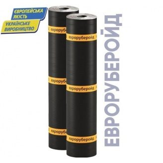 Евроруберойд ЕКП 4,0 базальт
