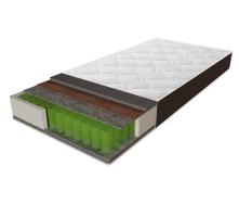 Матрац Omega нестандартний розмір Sleep&Fly Organic ЕММ
