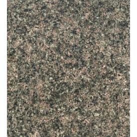 Гранитная плитка полированная Васильевского м-я с аномалией цвета 300х300х20 мм