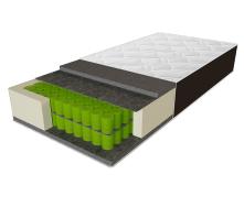 Матрац Delta нестандартний розмір Sleep&Fly Organic ЕММ
