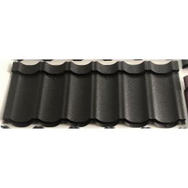 Металочерепиця ЕРА Ice Crystal Німеччина Thyssen Krupp 0,50 мм