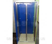 Душевая дверь Atlantis ZDM-90-2 90х190 см