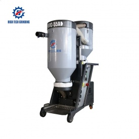 Профессиональный промышленный пылесос IVC-55A