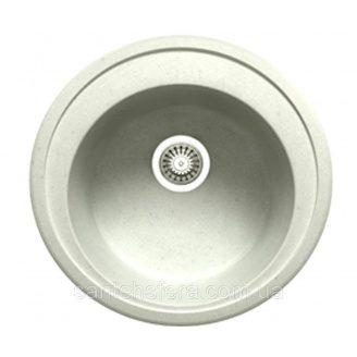 Мийка кухонна Adamant SUN 510x200 мм 01