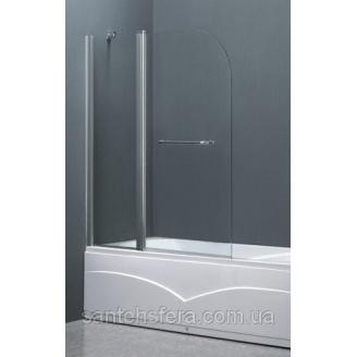 Штора для ванны Atlantis PF-03 140x120 см