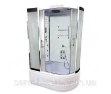 Душевой бокс ATLANTIS AKL-1315 XL L 135х85х220 см