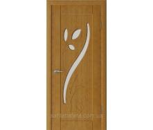 Двері міжкімнатні НЕМАН Тюльпан ЗD