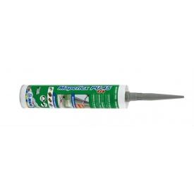 Mapei Mapeflex PU 45 FT-White Быстросхватывающийся полиуретан клей герметик 300 ml