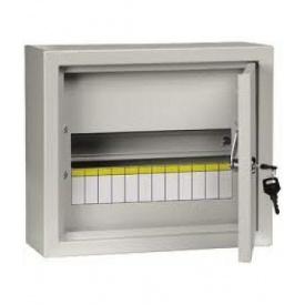 Шкаф модульная встроенная 12 автоматов