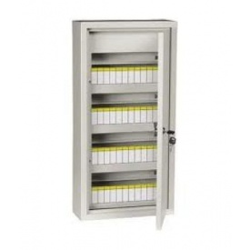 Шкаф модульная встроенная 24 автоматы