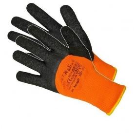 Рукавиці помаранчеві RDRAG