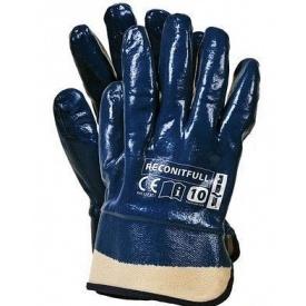 Рукавиці сині ReconitFull 10