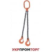 Строп ланцюгової 2СЦ 1,6 т 1 м