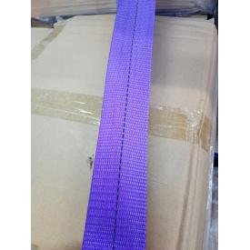 Лента для текстильных строп 1 т