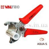 Різак для металопластикових труб Valtec 16-20 мм VTm.393.0
