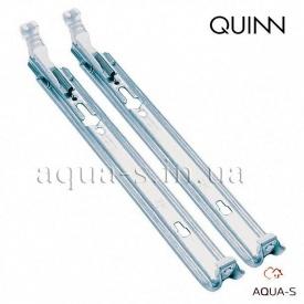 Крепление для стального радиатора QUINN Integrale TVC4 настенное 400 мм