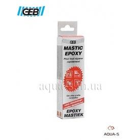 Клей-мастика холодна зварка GEB 127241