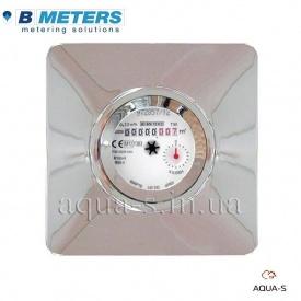 """Счетчик воды одноструйный BMeters GSD8 VENUS DN 1/2"""" до 90°С"""
