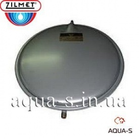 Розширювальний бак опалення ZILMET OEM-PRO 6 L 392 мм