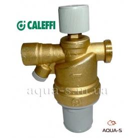 """Автоматическая подпитка системы отопления 0,2-4 бар 1/2"""" Caleffi"""