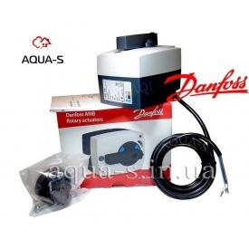 Електропривод імпульсний для управління 3-ходовими клапанами в системах опалення Danfoss AMB 162