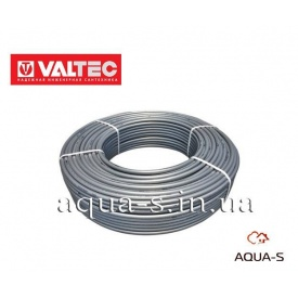 Труба для теплої підлоги Valtec PE-RT 16x2 з поліетилену підвищеної щільності VR1620.1 бухта 200 м
