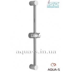 Стійка для душа ISA RELAX хромована 60 см