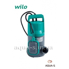 Насос дренажный WILO INITIAL WASTE 16-11 4186549