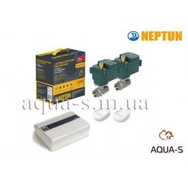 """Система контролю протікання води комплект NEPTUN BUGATTI PROW 3/4"""" РКПВ"""