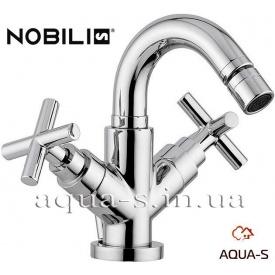 Смеситель для биде SP57119/1 CR Nobili Rubinetterie Spring