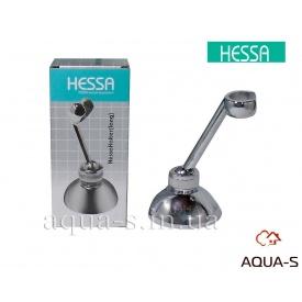 Крепление душевой лейки Hessa Holder регулируемое металл