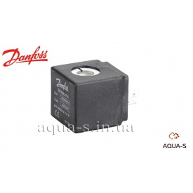 Катушка DANFOSS AM024C 24В 50/60Гц 7,5 Вт 042N0842