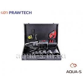 Комплект зварювального обладнання Prawtech PPR 1500 Вт на 20-40 мм