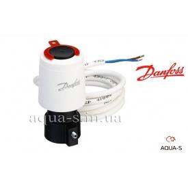Привід електротермічний для систем опалення Danfoss TWA-A NC 24V 088H3110