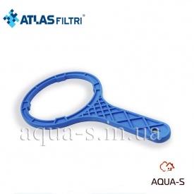Ключ для колбы фильтра Atlas Filtri пластиковый SPANNER DP BIG BLUE